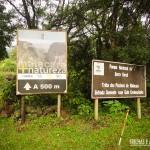 Cânion Malacara, Parque Nacional da Serra Geral - SC