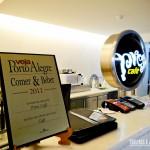 Cafeteria premiada pela Veja Porto Alegre em 2011