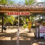 Bar da Lagoa de Pitangui