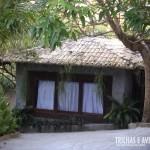 Chalés luxuosos no Hotel Sombra e Água Fresca, em Pipa