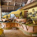 Bar e restaurante com opções para todos os gostos