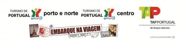 Descubra Portugal - Porto, Norte e Centro