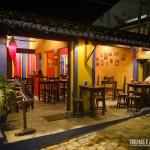 Restaurante Guaca Mex Y Co (antigo Guacamole), em Pipa