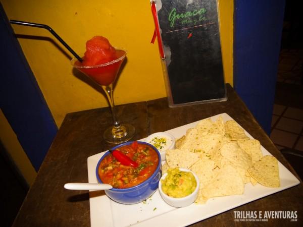 """Chili con Carne"" e Nachos - Amooooo!!!"