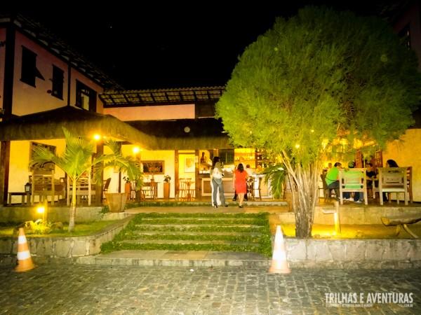 Restaurante Piazzale em Natal