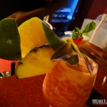 Drinks tropicais para abrir o apetite e dar início a uma bela noite