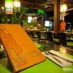 Restaurante Lampião, em Pipa - RN