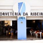 Sorveteria Ribeira, pura tradição desde 1931