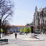 Região dos Clérigos - Porto