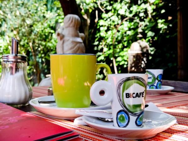 Canecas e xícaras da Tea House