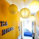 Tea House, uma linda loja de chá no Porto - Portugal