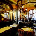 O Café Majestic é uma das 10 cafeterias mais bonitas do mundo