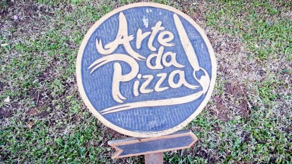 Arte da Pizza, excelente opção de Restaurante em Campos do Jordão - SP