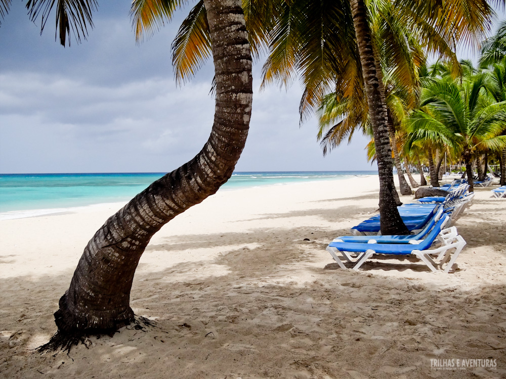 Ilha Saona, a joia da República Dominicana