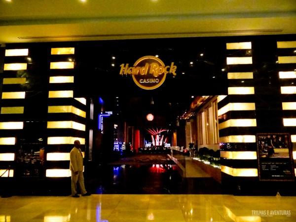 Hard Rock Casino - para quem gosta de tentar a sorte