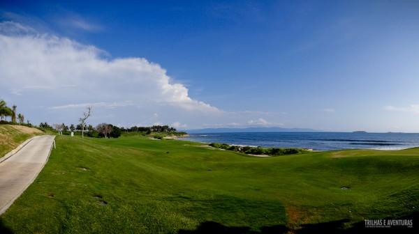 Campos de golfe exclusivos desenhados por Jack Nicklaus