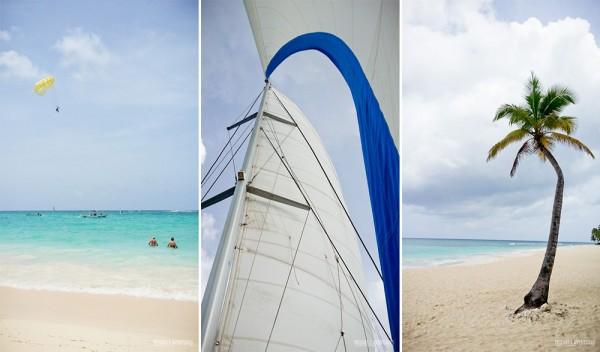 Punta Cana é um destino dos sonhos