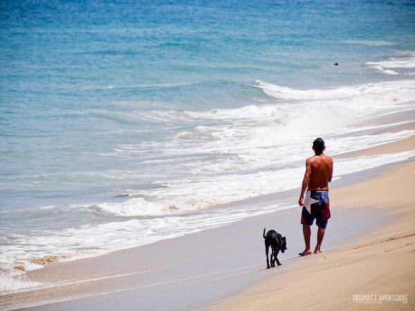 Praia de San Pancho