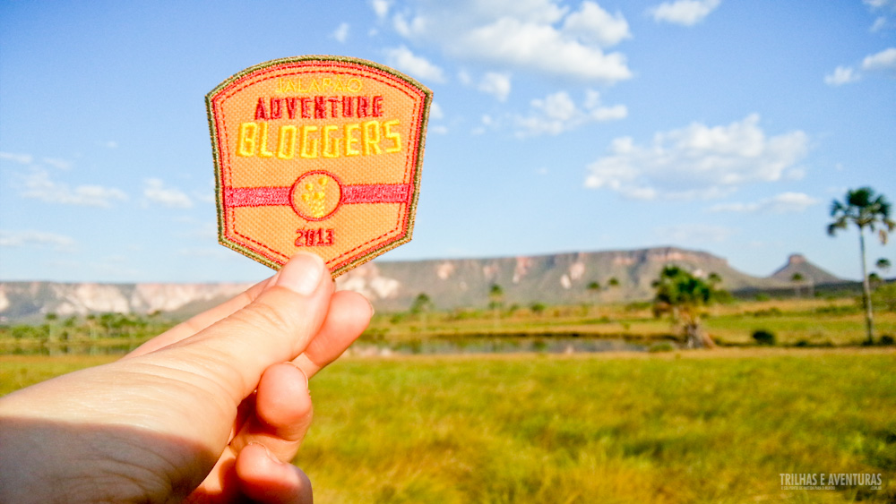 Adventure Bloggers Jalapão 2013