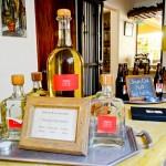 Tequilas e azeites artesanais estão a venda