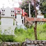Praia dos Mortos: exótica e dentro do cemitério de Sayulita