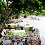 Restaurante a beira-mar em Sayulita