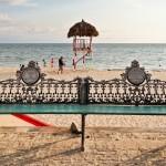 Praia de Bucerias, Riviera Nayarit - México