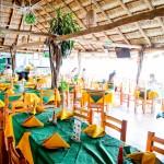 Restaurante Mariscos Tinos, em Nuevo Vallarta - México