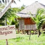 Bangalô Coqueiral da Pousada Rancho do Peixe