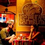 Restaurante Carmelita, Sayulita - México