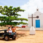 Igreja em Nova Tatajuba