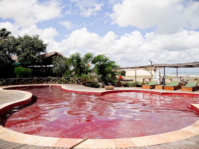 Pousada Vila Kalango, em Jericoacoara