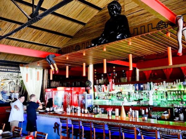 Buda Beach - Bar e Restaurante em Búzios