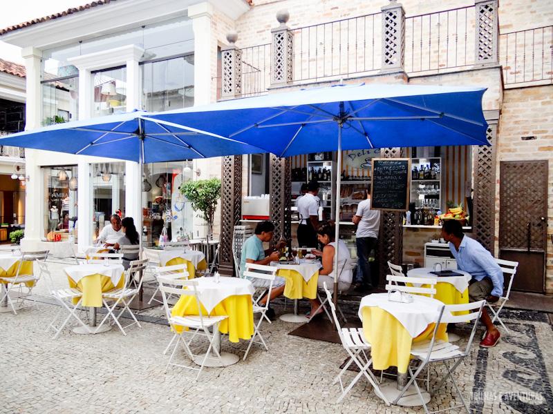 Deli Café – PF com jeito de Bistrô em Búzios