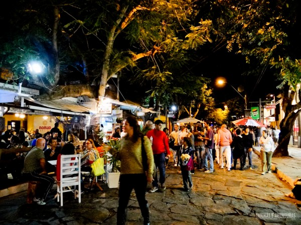 O 12º Festival Gastronômico de Búzios registrou 90% de ocupação hoteleira