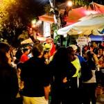 12º Festival Gastronômico de Búzios lotou a Rua das Pedras