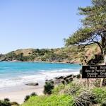 1º Passo - Chegar até a Praia Brava