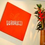 Restaurante Quadrucci no Porto da Barra