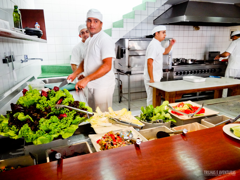 Salsa Tempero e Arte – Alta gastronomia orgânica a quilo em Búzios