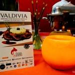 Restaurante Valdivia no Porto da Barra