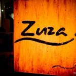 Restaurante Zuza no Porto da Barra