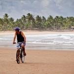 Alugue uma bike e vá passear