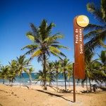 Praia de Santo Antônio