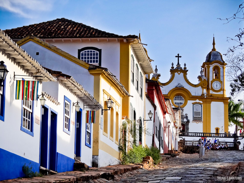 Estrada Real u2013 Artesanato de Bichinho e o Centro Histórico de Tiradentes (dia 4) Viagens Possíveis