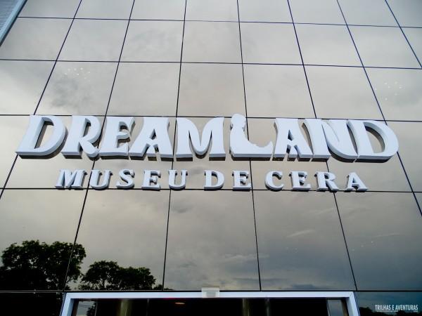 Dreamland Foz Museu de Cera-1