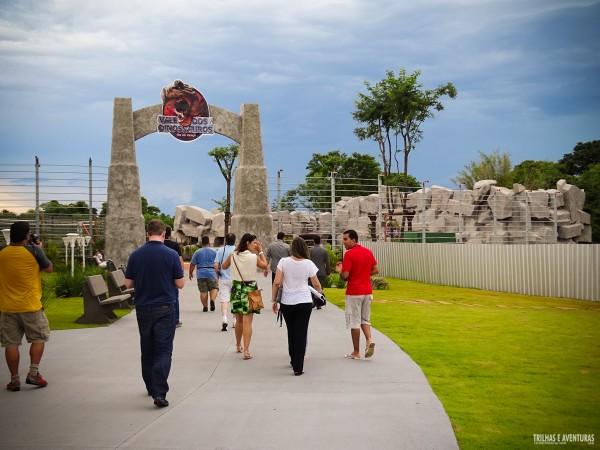 Dreamland Foz Vale dos Dinossauros-1