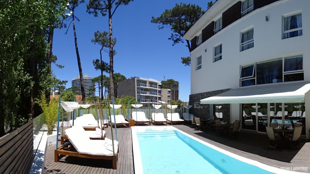 Awa boutique hotel e restaurante life bistro em punta del for Awa design boutique hotel punta del este
