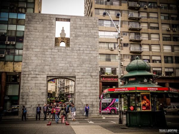 Centro Histórico de Montevidéu-10