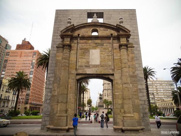 Centro Histórico de Montevidéu-13