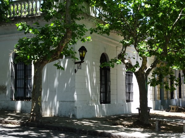 Centro histórico de Colonia del Sacramento-2